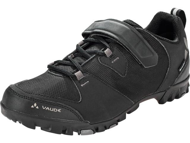 VAUDE TVL Pavei STX Chaussures, phantom black